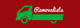 Removalists Kunioon - Furniture Removals